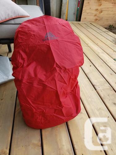 30L Hiking Backpack - Gregory Zulu