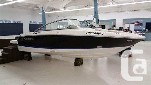 $31,900 2013 Regal 1900 Boat for Sale