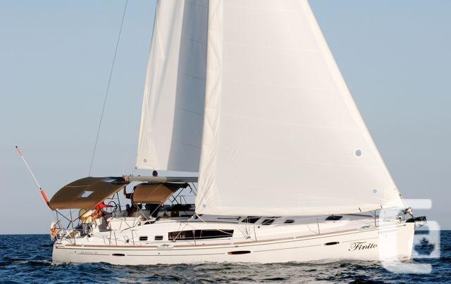$315,000 2009 Beneteau Beneteau 46 Boat for Sale