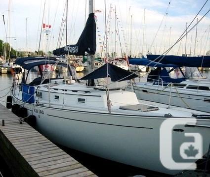 $32,500 1980 Niagara Niagara 35 Boat for Sale