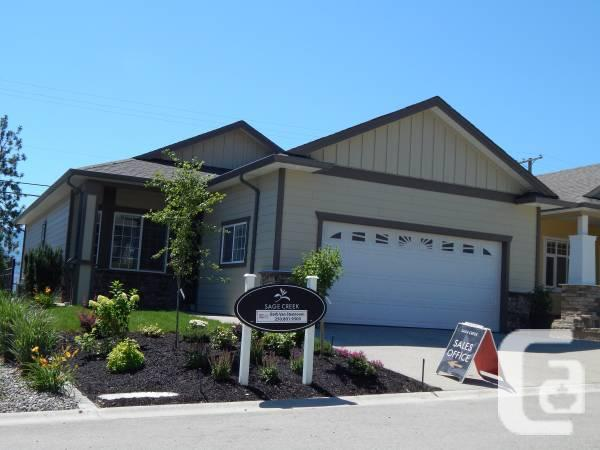 $332500 / 2br - 1250ft² - completely new but with Home