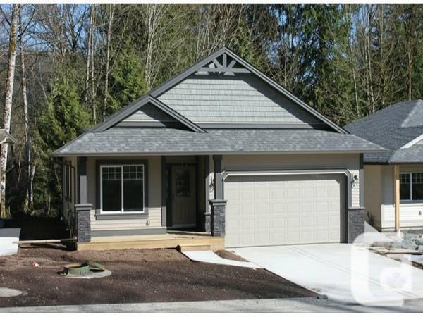$339000 / 2br - 1200ft² - New! Glacier Properties!