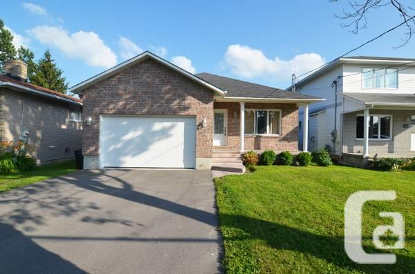 - $339900 / 5br - UPGRADED 3+2 BUNGALOW