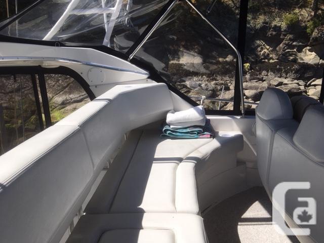 35' Silverton Motor Yacht