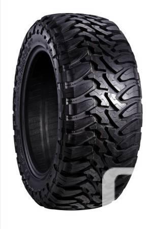 35x12.50R17 DAKAR RALLY M/T 10 ply - $299