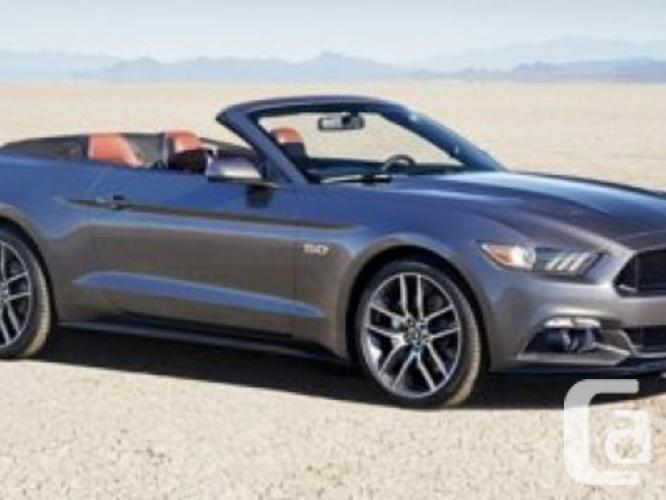 used 2015 ford mustang premium convertible for sale in edmonton alberta classifieds. Black Bedroom Furniture Sets. Home Design Ideas