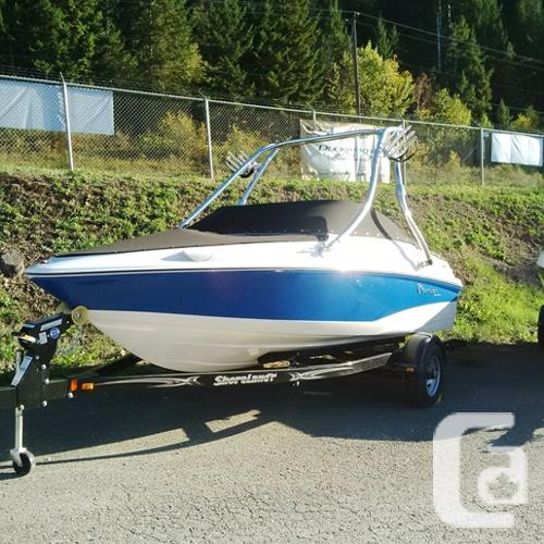 $37,067 2013 Campion 545 BRi Boat for Sale