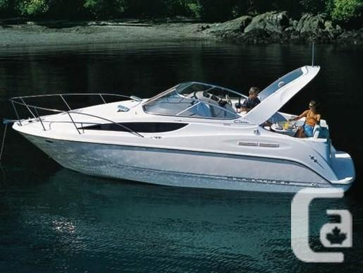 $37,500 2002 Bayliner Ciera 2855 Boat for Sale