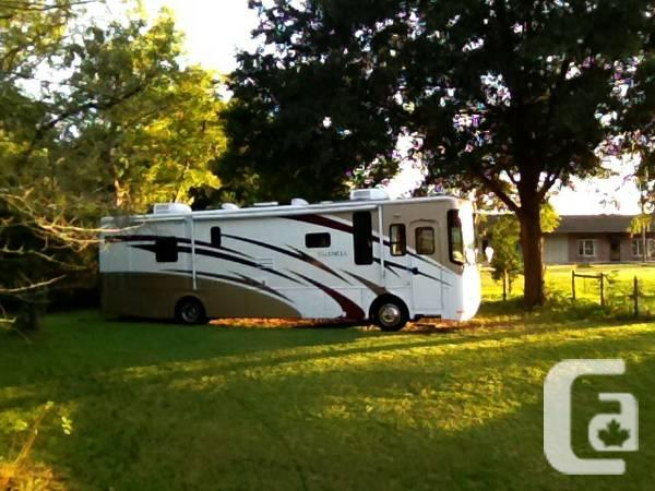 37a Class A Diesel Mandalay Motor Home For Sale In