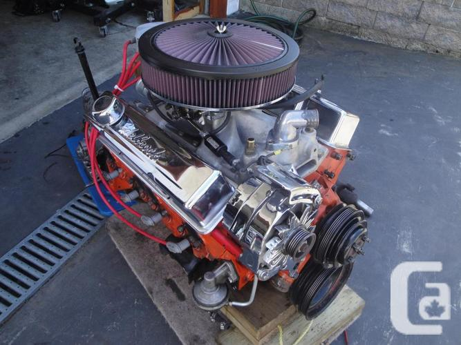 Armoured Vehicles Latin America ⁓ These 350 Crate Engine Turbo