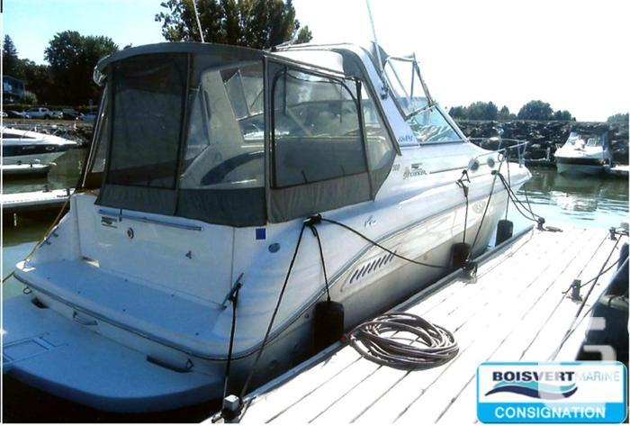 $39,500 1995 Sea Ray Boats SUNDANCER 300 Boat for Sale