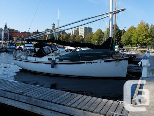 $39,900 1983 Nonsuch 30 Classic***REDUCED*** Boat for