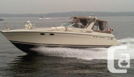 $39,900 1990 Wellcraft 34 Gran Sport Boat for Sale