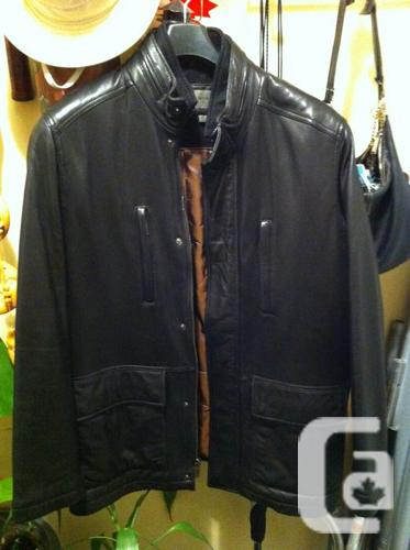 #39 & males;s Dark Medium Leather Layer. Cond.