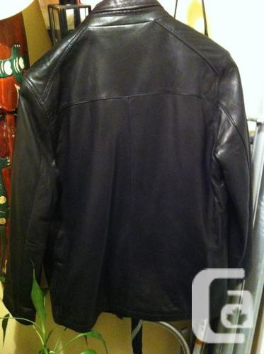 #39 & males;s Leather Layer. Cond.