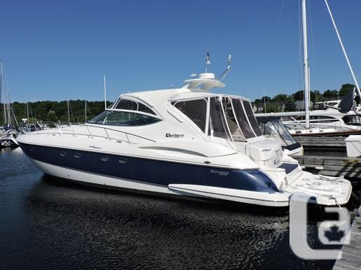$399,000 2005 Cruisers Yachts 560 Express Boat for Sale