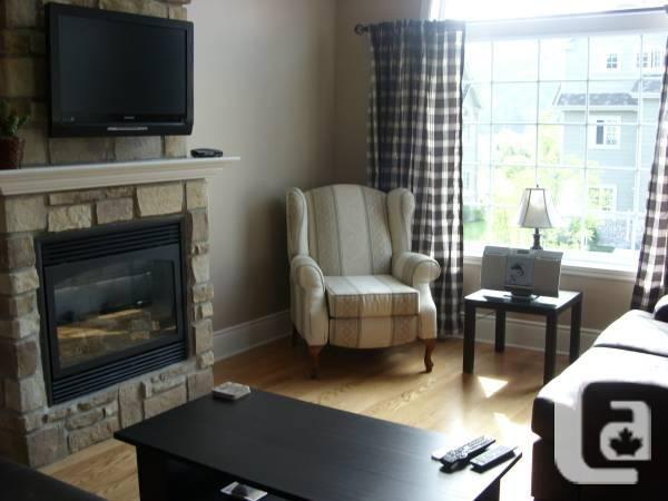 3br - 1240ft² - BEAUTIFUL CONDO IN THE LAURENTIANS FOR