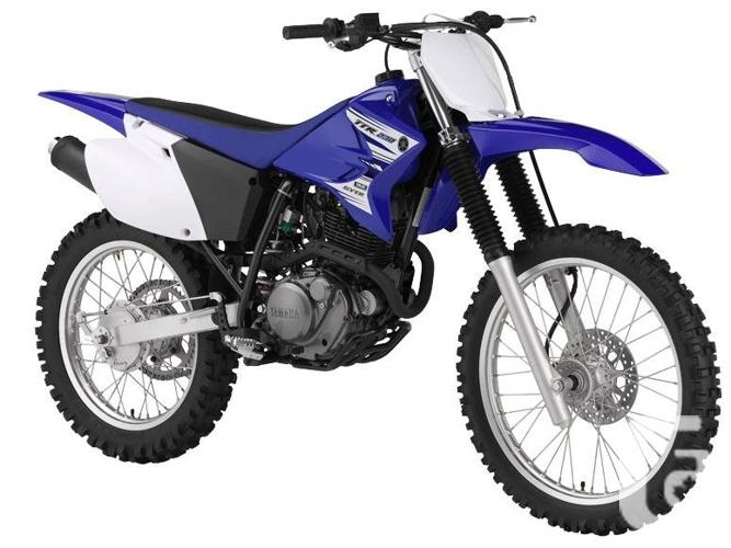 2016 yamaha tt r230 motorcycle for sale for sale in langley british columbia classifieds. Black Bedroom Furniture Sets. Home Design Ideas