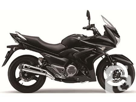 $4,699 2015 Suzuki GW250F Motorcycle for Sale