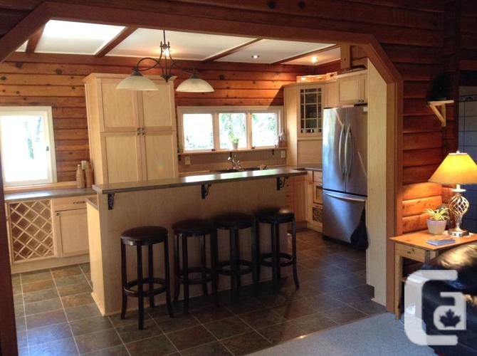 4 Bedroom Home for Lease, Cowichan Stop, Near To