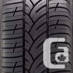 4 Bridgestone FUZION High End All Time Tires 205 60 16