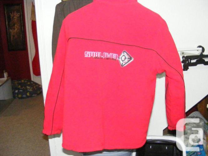 4-in-1 Alpintek Winter Youth Jacket