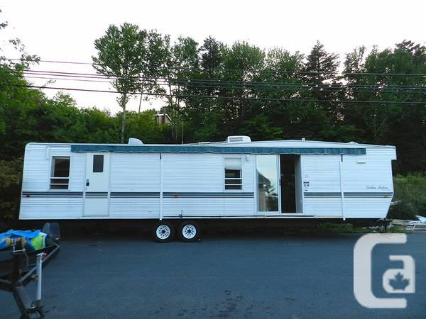 40 foot Glendale Park Design Truck Available - $11500