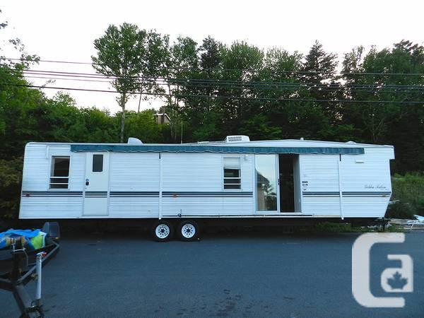 40 foot Glendale Park Design Truck Available - $11500