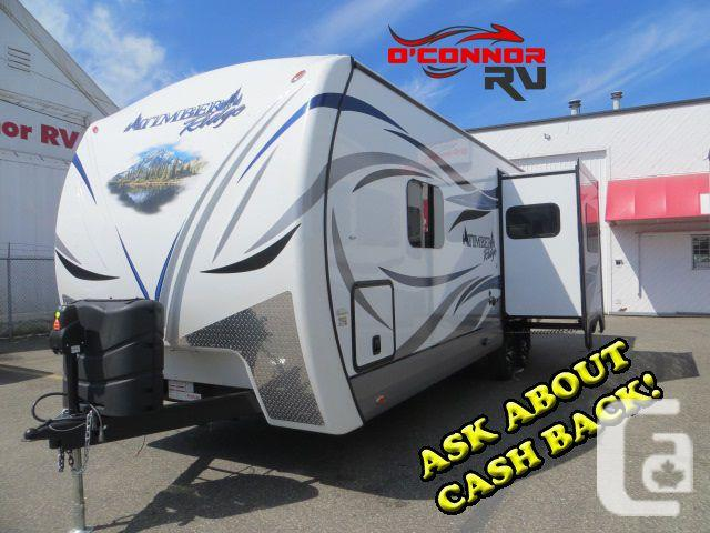 2016 Outdoors RV Timber Ridge 240RKS 28ft for sale in ...