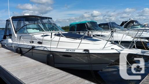 $46,900 1996 DORAL 350SC Boat for Sale