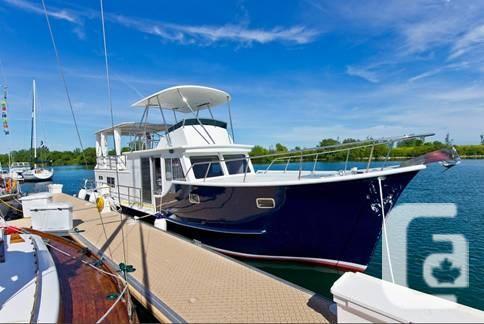 $497,000 2014 Stardust Custom Boat for Sale