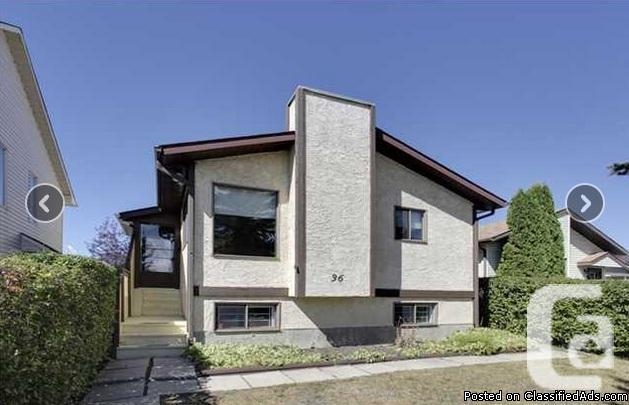 4bd 2ba home for sale in calgary for sale in calgary alberta classifieds