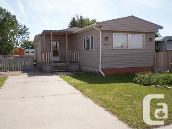 4br - Taber, Revenue Home For Sale