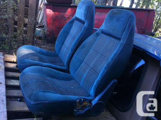4X4 S15- GMC in Crofton, British Columbia for sale