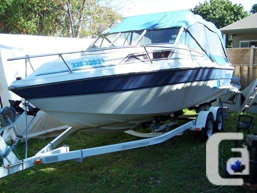 $5,000 1987 Starcraft Laguna 2000 Boat for Sale