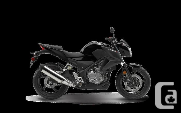 $5,599 2016 Honda CB300F Motorcycle for Sale