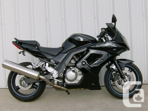 $5,795 2013 Suzuki SV650SA ABS Motorcycle for Sale