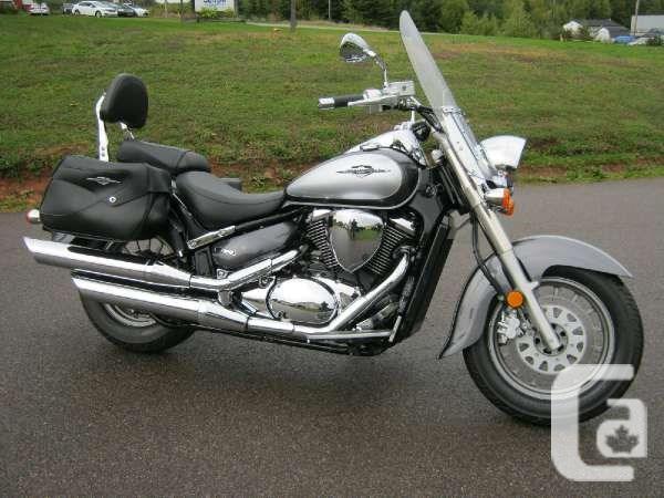 $5,799 2009 Suzuki Boulevard C50SEC Motorcycle for Sale