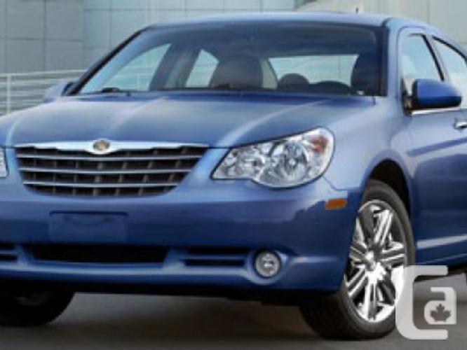 $5,925 Used 2010 Chrysler Sebring LX Bluetooth Pwr