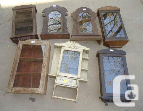 50% Off Indian Antiques & Primitive Furniture!