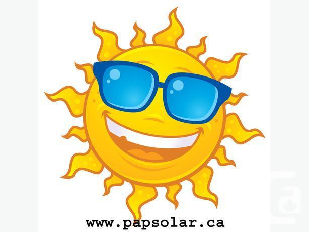500W MONO SOLAR ELECTRIC PKG SYSTEM