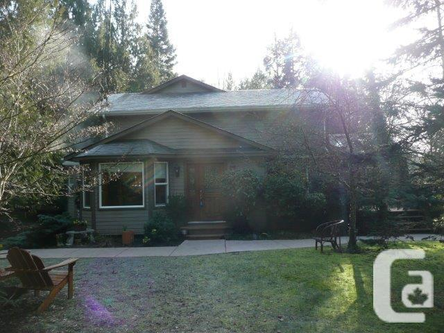 5052 SF Home on 1.7 Acres