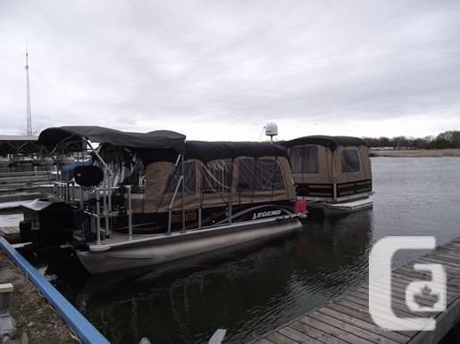 $52,000 2014 Legend Custom Boat for Sale