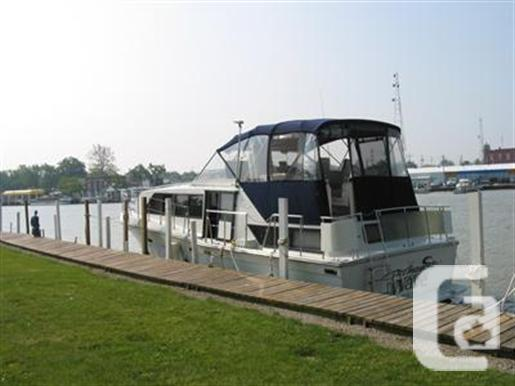$54,900 1988 Chris Craft Catalina Boat for Sale