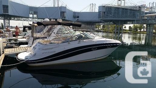 $54,900 2008 Four Winns V278 Boat for Sale