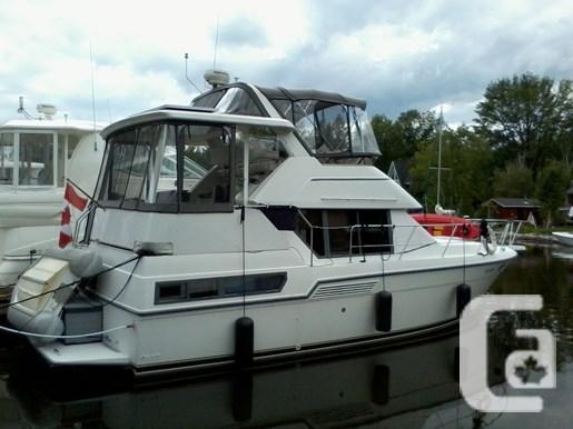 $56,750 1994 Carver 350 Aft Cabin Boat for Sale