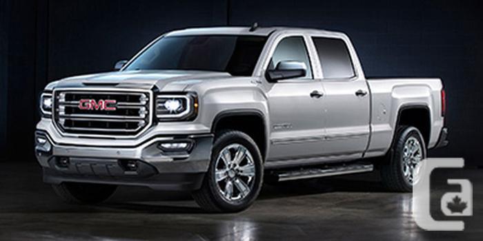$58,205 2016 GMC GMC Sierra 1500 SLE 15ft