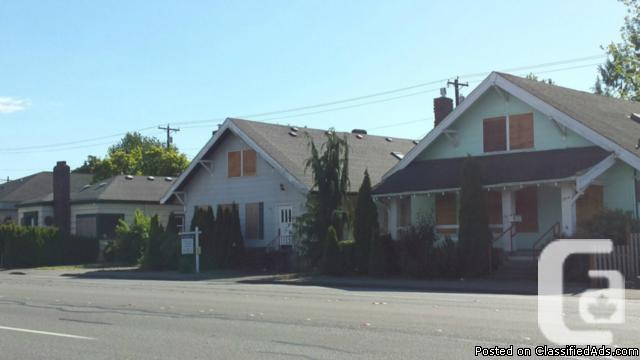 5br/3ba within the Center of Everett!