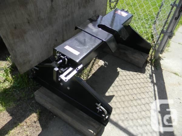 5Th Wheel Hitch For Sale >> 5th Wheel Fifth Wheel Hitch Dsp 16000 Lb For Sale In