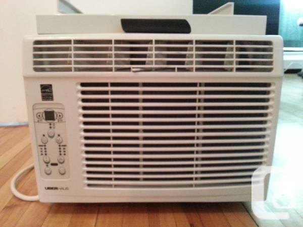 6 000 Btu Air Conditioner Air Climatiser 6 000 Btu